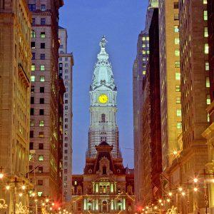 Avenue Of The Arts, Philadelphia
