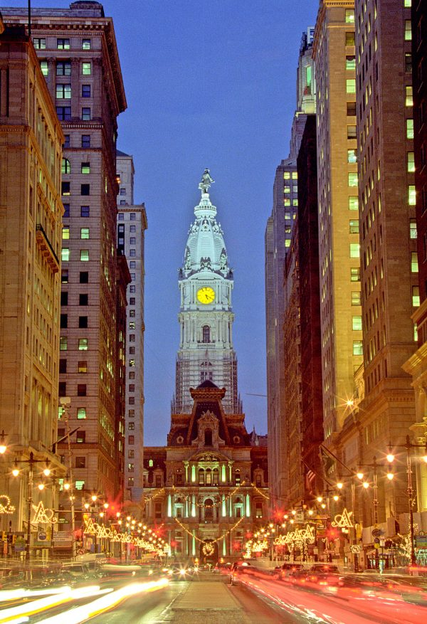 Avenue Of The Arts, Philadelphia