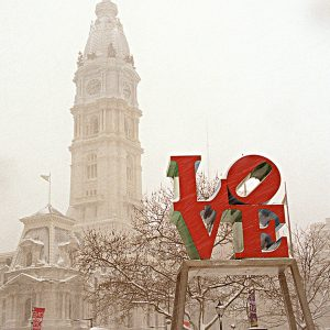 City Of Brotherly Love, Philadelphia