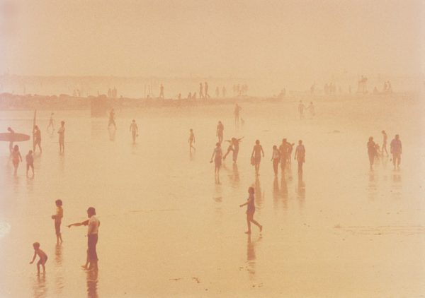 The Bathers, Cape May N.J. photograph