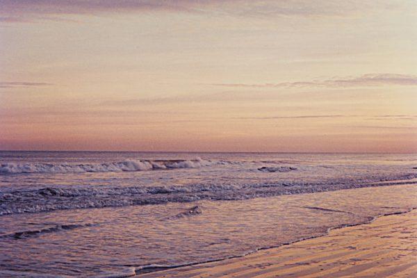 Brigantine Morning Brigantine New Jersey,Photograph