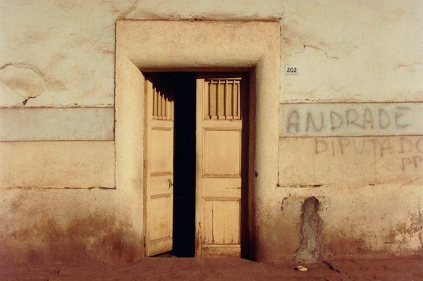 Open Door, Santa Maria, Chile