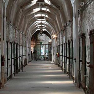 Eastern State Penitentiary Photograph, Philadelphia