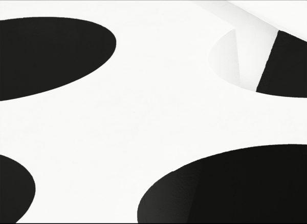 Claes oldenburg Button Abstract, University of Pennsylvania