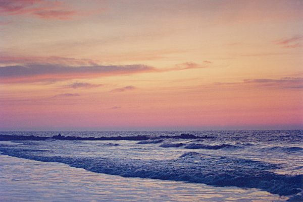 Cape May Morning, Cape May New Jersey, photograph
