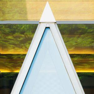 Cone Abstract #1 University of Pennsylvania