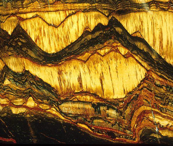 Imaginary Landscape #2, Imaginary Landscape series, Jasper stone