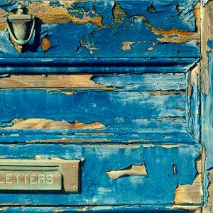 Letters, Bermuda