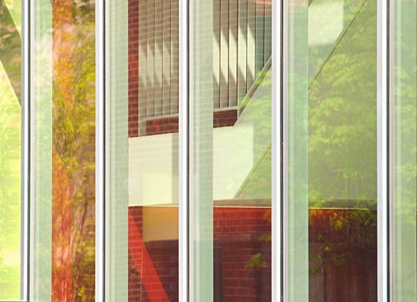 Window Abstract #1 University of Pennsylvania