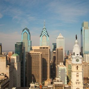 Photographs of Philadelphia