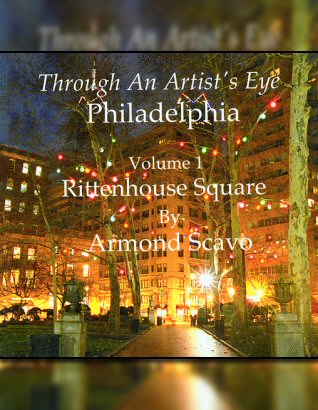 Rittenhouse Square Book of Photographs